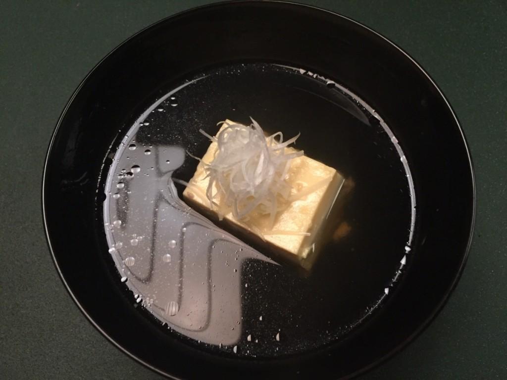 Kyoaji - tamagodofu