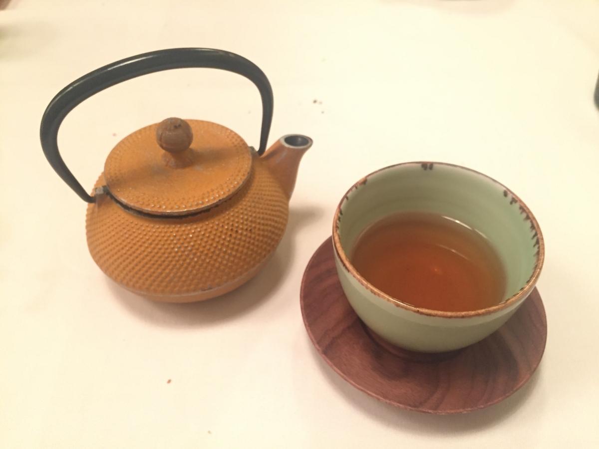 iburi cha