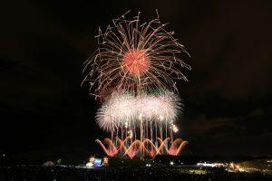 Great Art Fireworks