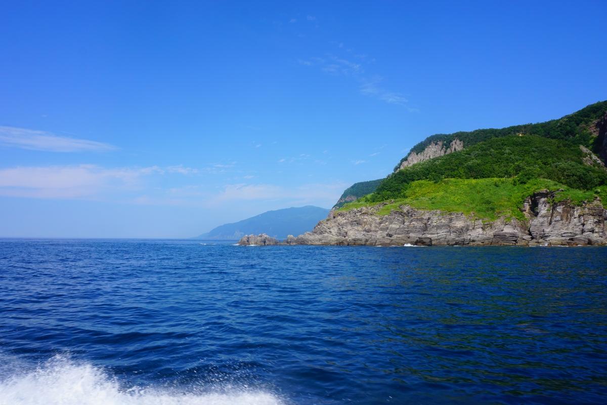 Shiretoko Hokkaido
