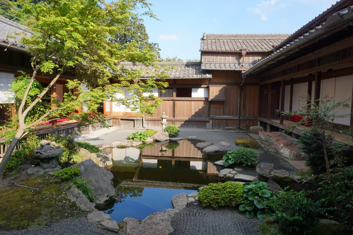 iso residence kagoshima