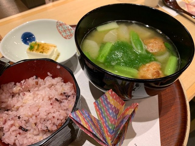 Stew at kayanoya