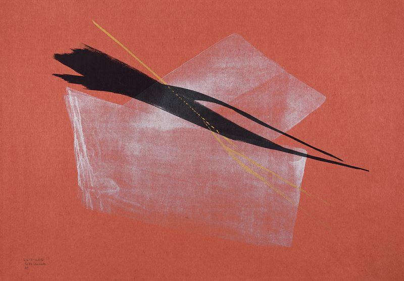 CWAJ lithograph