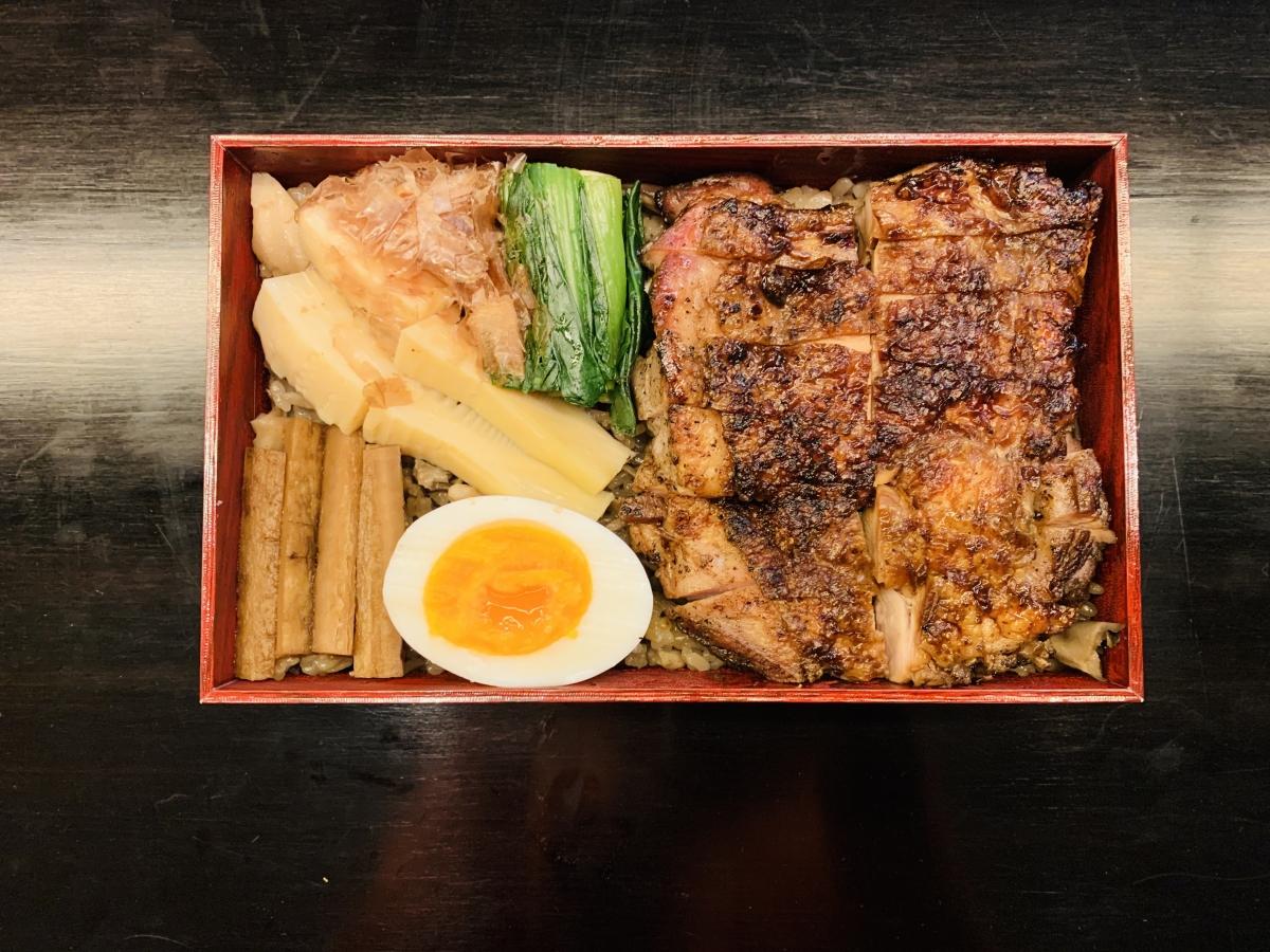 Shirosaka sumibiyaki