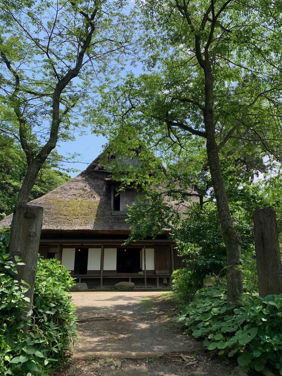 Yanohara house
